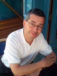 Philippe Gillbert