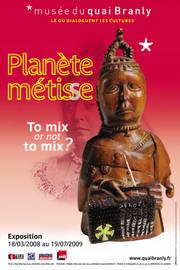 Contenu principal Planète métisse : to mix or not to mix
