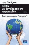 Piloter un développement responsable - Quels processus pour l'entreprise ?