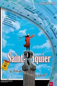 25è Festival de Saint-Riquier 2009