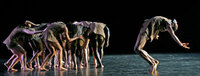 Danse à Vaison-la-Romaine