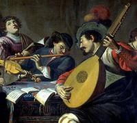 """""""Voir la musique"""" à Saint-Riquier"""