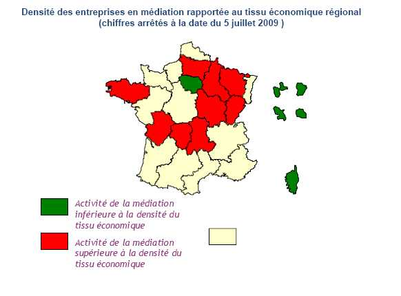 Rapport d'activité de la Médiation du Crédit aux Entreprises