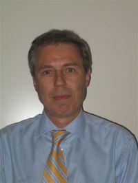 Olivier Motte Resp affaires Publiques Calyon