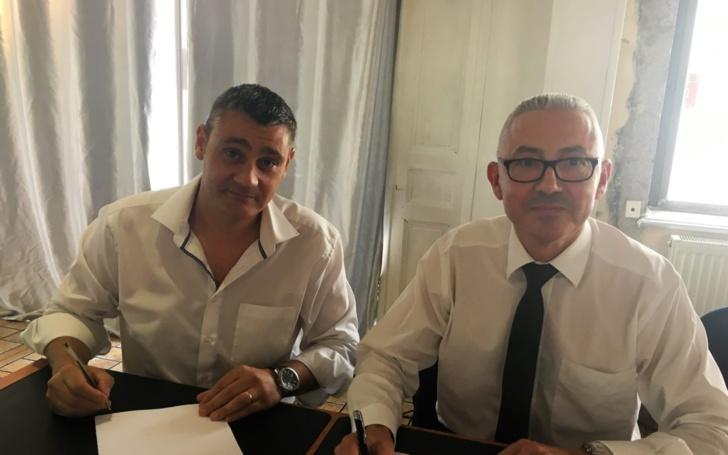 Yann Duchemin Creansoft & Patrick Marjoux Profil France