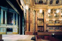 Réouverture de l'Opéra royal de Versailles