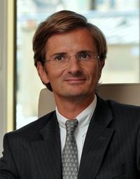 Romain Boscher Directeur des Gestions Groupama Asset Management