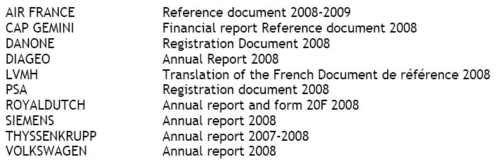 Et si l'on parlait de XBRL et de traductions ?