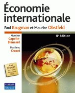 Economie internationale 8e édition 2009