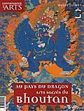 Hors-série : Au pays du dragon. Arts sacrés du Bhoutan