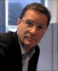 Jean-Yves Pronier