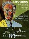 Autoportrait à la veste jaune, 1952 Collection Fondation Regards de Provence (Affiche de l'exposition).