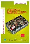 Hamlet d'Ambroise Thomas à Metz - les 27 et 29 novembre 2009