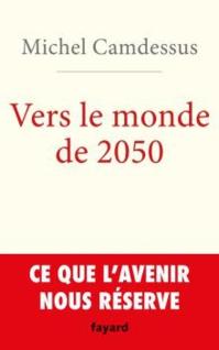 Vers le monde de 2050