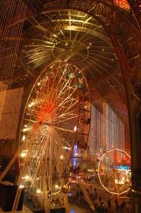 Jours de fête au Grand Palais