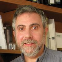 Interview of Professor Paul Krugman, 2008 Nobel Prize of Economy