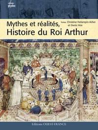 Histoire du roi Arthur