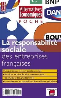 La responsabilité sociale des entreprises françaises