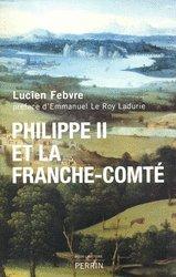 Philippe II et la Franche-Comté