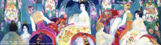 Du Greco à Dalí. Les grands maîtres espagnols. La collection Pérez Simón