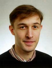 Cyril Demaria