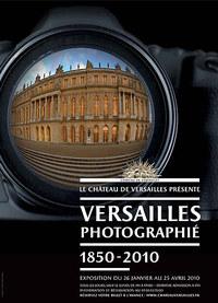 Versailles photographié (1850-2010)
