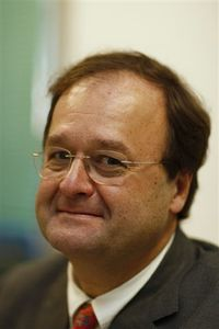 Thierry Dillard