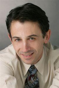Pierre Rougier