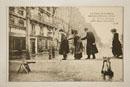 Exposition Paris inondé 1910 : quand la gare d'Orsay était sous les eaux…