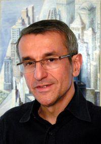 Bruno Cambounet