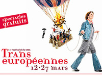Transeuropéennes 2010: 11ème édition