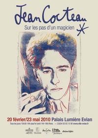 Jean Cocteau - Sur les pas d'un magicien