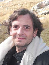 Benoît Gibert