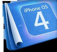 iPhone 4.0: accent sur les fonctionnalités business et publicitaires