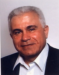 Georges Garibian