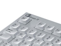 Un clavier éco-conçu selon Fujitsu