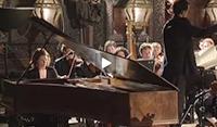 Venise, Palazzetto Bru Zane : Festival Le Piano Romantique
