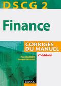 DSCG 2 : finance