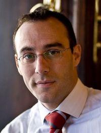 Damien Particelli