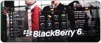 BlackBerry 6.0 : l'OS mobile nouvelle génération de RIM