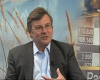 Finyear TV | Crise : Xavier Lépine Président Directoire UFG-LFP