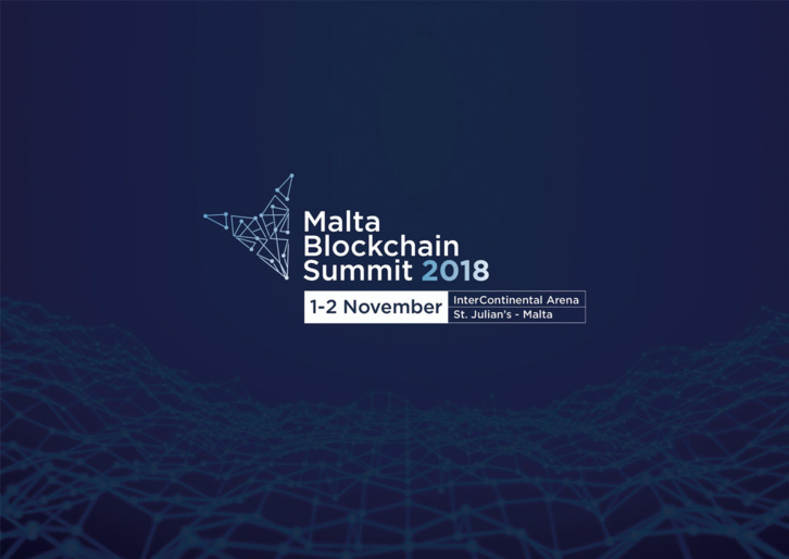 Malta Blockchain Summit 2018