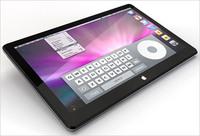 """iPad - tablette tactile : naissance d'un media génétiquement modifié"""" ?"""