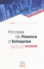 Principes de finance d'entreprise : Corporate Finance, création de valeur