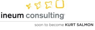 Daniel Verschaere, Directeur du marketing et de la communication d'Ineum Consulting