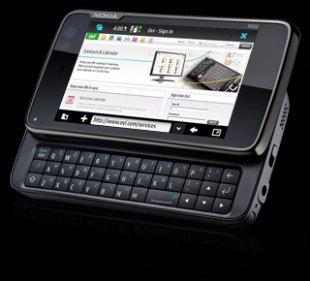 Malgré ses qualités, le smartphone Nokia N900 ne perce pas