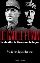 De Gaulle - Pétain