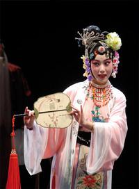 L'École d'opéra de Pékin Au bord de l'eau - Les nuits de Fourvière