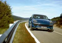 Porsche Cayenne Now Available with Efficient V6 Petrol and Diesel Engines