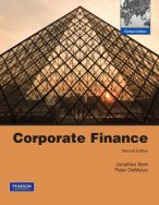 Corporate Finance + MyFinanceLab
